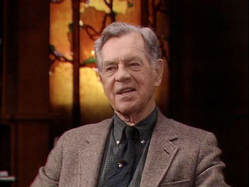 Joseph Campbell Lunch Time with Joseph Campbell Baumwoll Archives