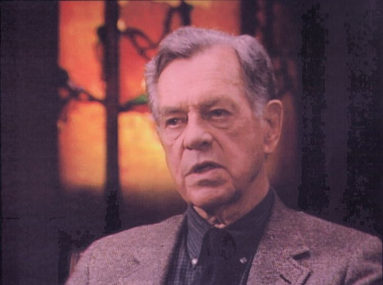 Joseph Campbell Joseph Campbell and the Power of Myth with Bill Moyers WXXI