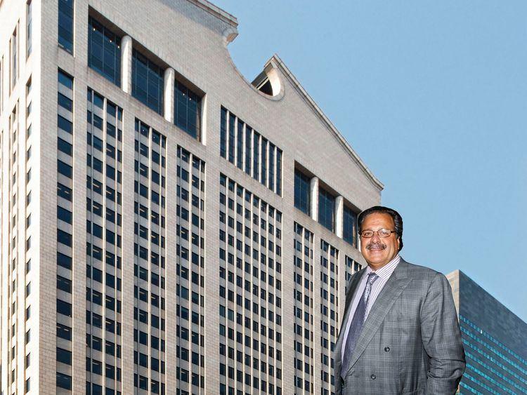 Joseph Chetrit Sony tower buyer close to landing huge loan Crain39s New