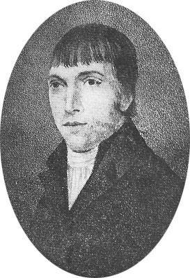 Joseph Cooke