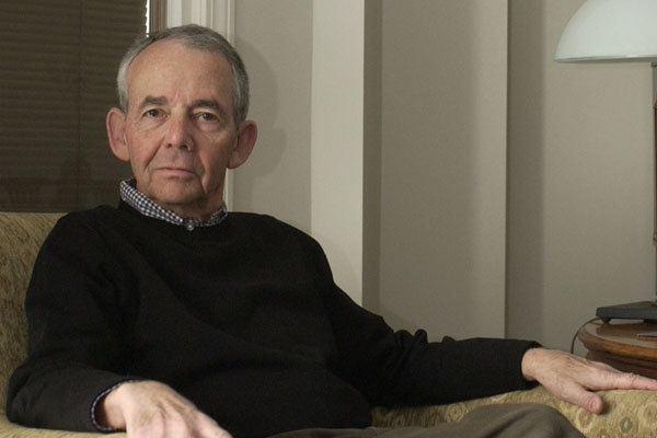Joseph Epstein On Joseph Epstein by William Giraldi The New Criterion