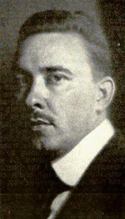 Joseph F. Poland