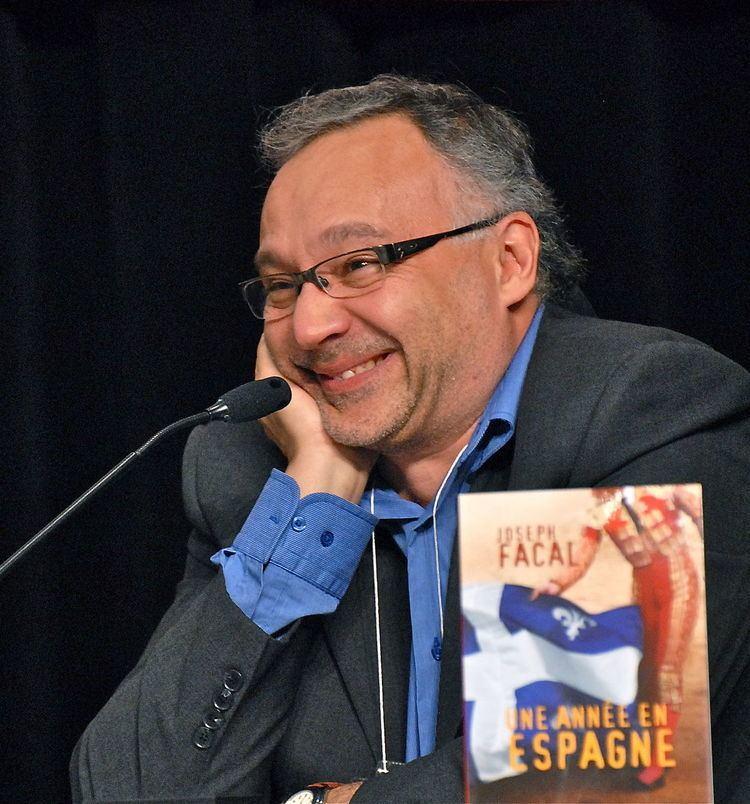 Joseph Facal Joseph Facal Wikipedia