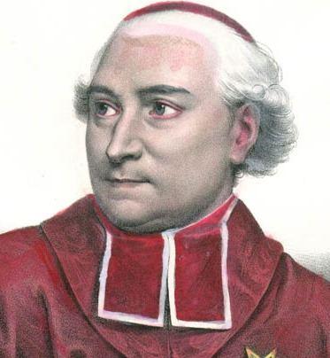 Joseph Fesch Joseph Fesch Wikipedia