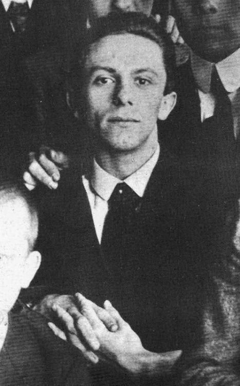 Joseph Goebbels Joseph Goebbels Wikipedia