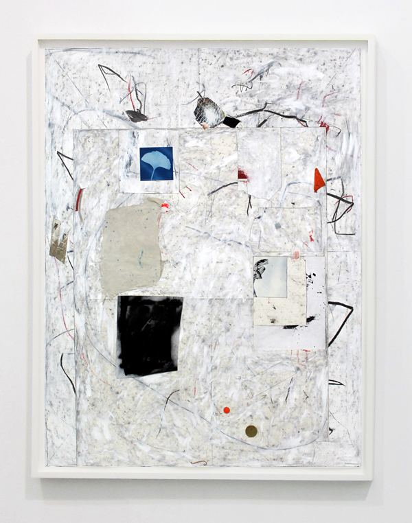 Joseph Hart (artist) JOSEPH HART HALSEY MCKAY GALLERY