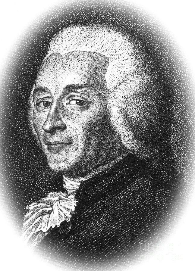 Joseph-Ignace Guillotin Josephignace Guillotin French by Science Source