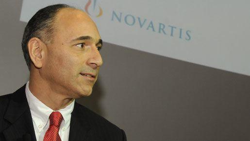 Joseph Jimenez Joe Jimenez European CEO