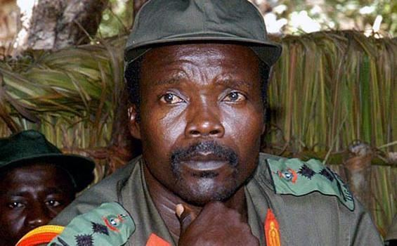 Joseph Kony ICC brings 60 new charges against LRA Kony39s deputy The