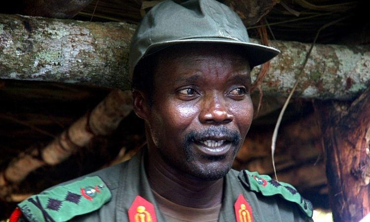Joseph Kony Uganda finds body thought to be of Lord39s Resistance Army