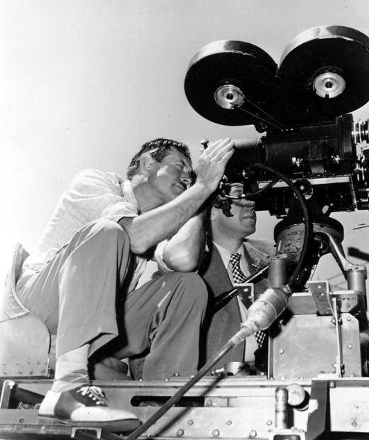 Joseph LaShelle Joseph LaShelle Acclaimed Cinematographer of LAURA THE APARTMENT