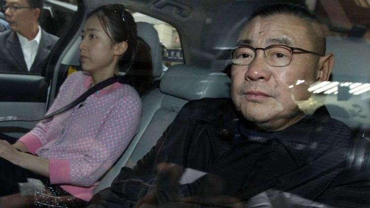 Joseph Lau Tycoon Joseph Lau reveals details of breakup with exgirlfriend in