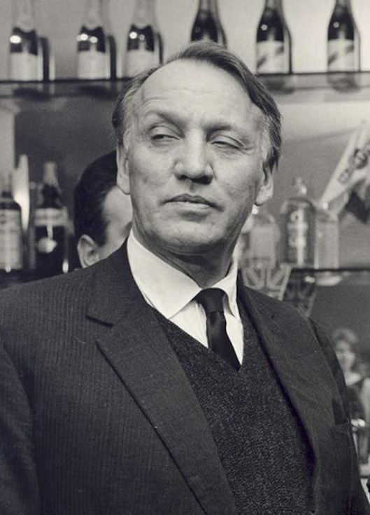 Joseph Losey Quotes by Joseph Losey Like Success