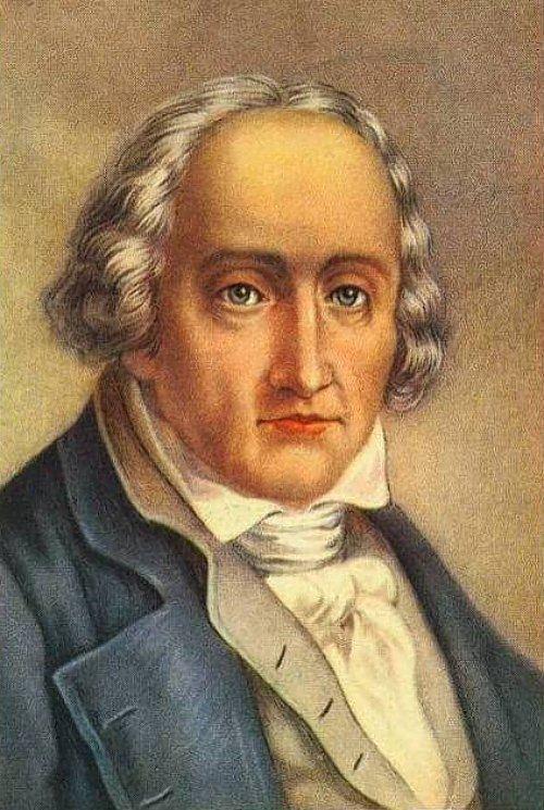 Joseph Marie Jacquard JosephMarie Jacquard inventeur du mtier tisser semi