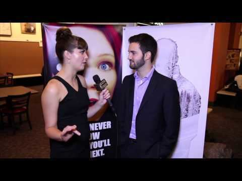 Joseph Marrese KATIE CHATS TOindie JOSEPH MARRESE ACTOR THE JUNCTION YouTube