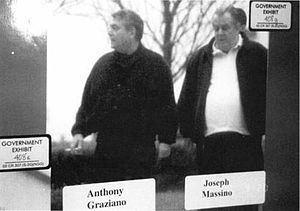 Joseph Massino Joseph Massino Wikipedia