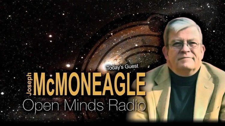 Joseph McMoneagle Joseph McMoneagle talks about remote viewing and UFOs Open Minds