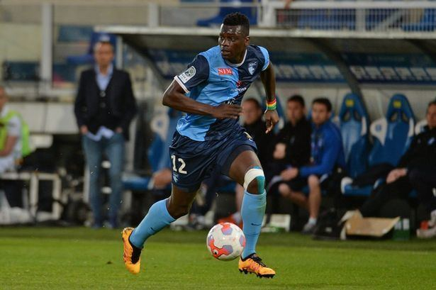 Joseph Mendes Watch all of Joseph Mendes nine goals for Le Havre during the 2015