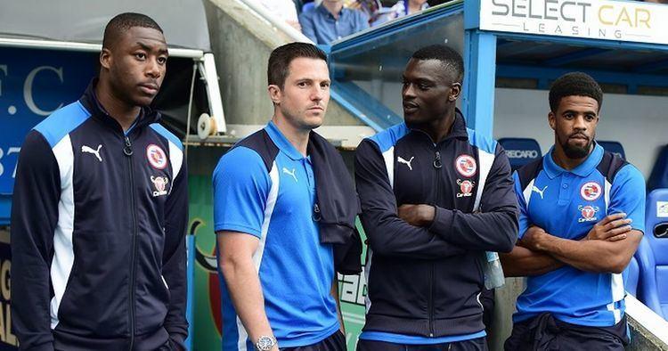 Joseph Mendes Reading FC injury news Joseph Mendes close to return but Stephen