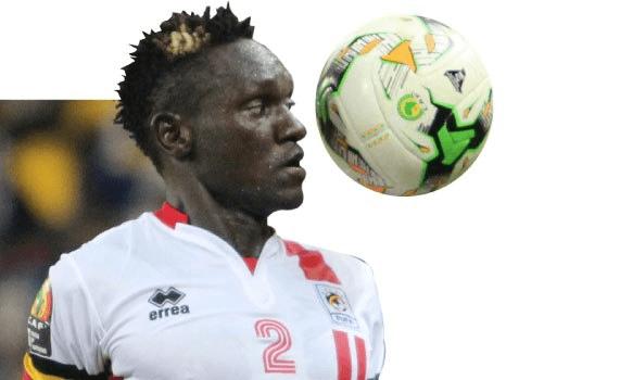Joseph Ochaya Will Ochaya regret dumping KCCA for Shs432m to Zambian minnows