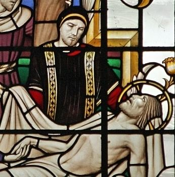 Joseph of Arimathea CatholicSaintsInfo Blog Archive Saint Joseph of Arimathea