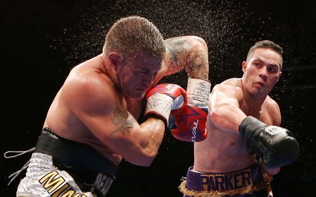 Joseph Parker (boxer) Parker knows what39s needed to be world champ Radio New