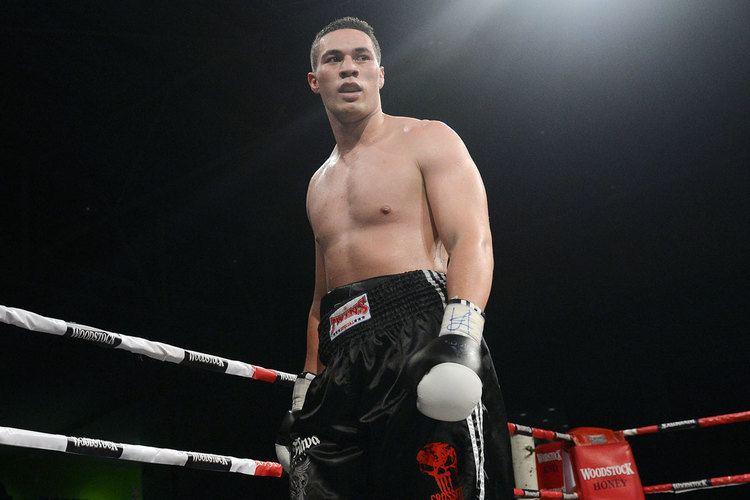 Joseph Parker (boxer) Boxing Preview Joseph Parker vs Kali Meehan Heavyweight
