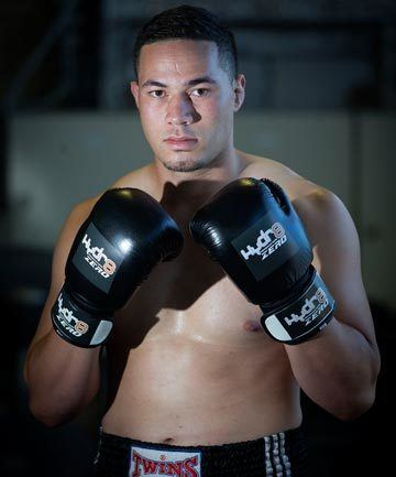 Joseph Parker (boxer) All eyes on great Kiwi hope Joseph Parker Stuffconz
