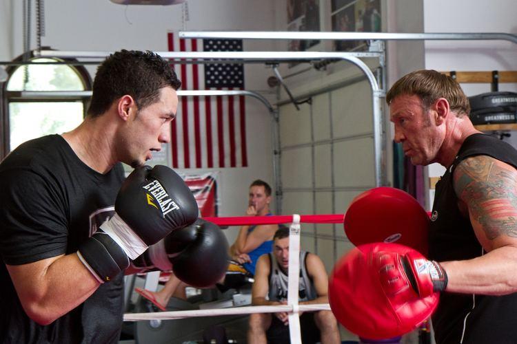 Joseph Parker (boxer) Heavyweight Boxer Joseph Parker Jenna Dosch Photogaphy Blog