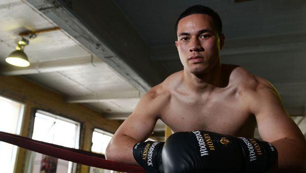 Joseph Parker (boxer) wwwboxingnewsonlinenetwordpresswpcontentuplo