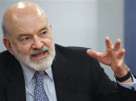 Joseph Perella Perella Boutique firms look set to outperform Reuters