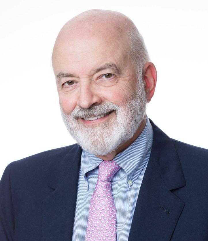 Joseph Perella Joseph R Perella Perella Weinberg Partners