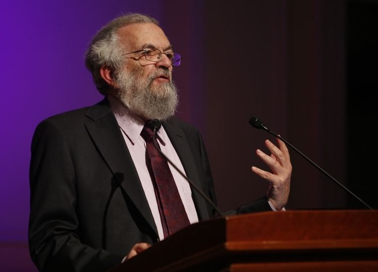 Joseph Raz Professor Joseph Raz Pic of the Week In Custodia Legis