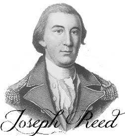 Joseph Reed (politician) wwwduhaimeorgPortalsduhaimeimagesProfilesRe