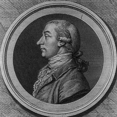 Joseph Reed (politician) Joseph Reed politician Wikipedia