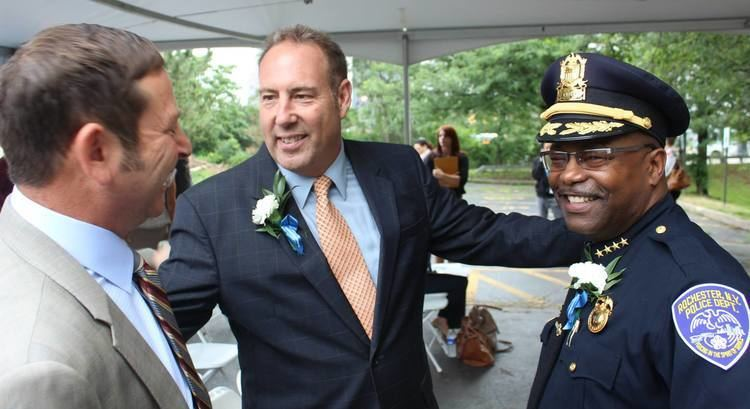 Joseph Robach Rochester Joe Robach Standing up for Rochester Page 3