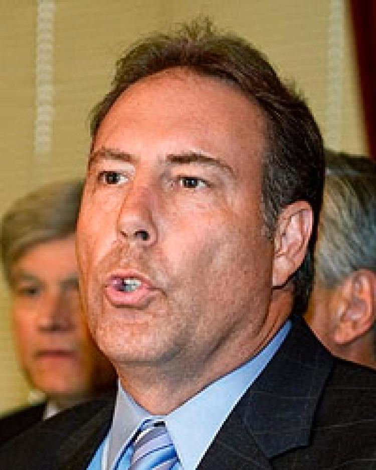 Joseph Robach Medical marijuana bill gains first Republican sponsor in the NY