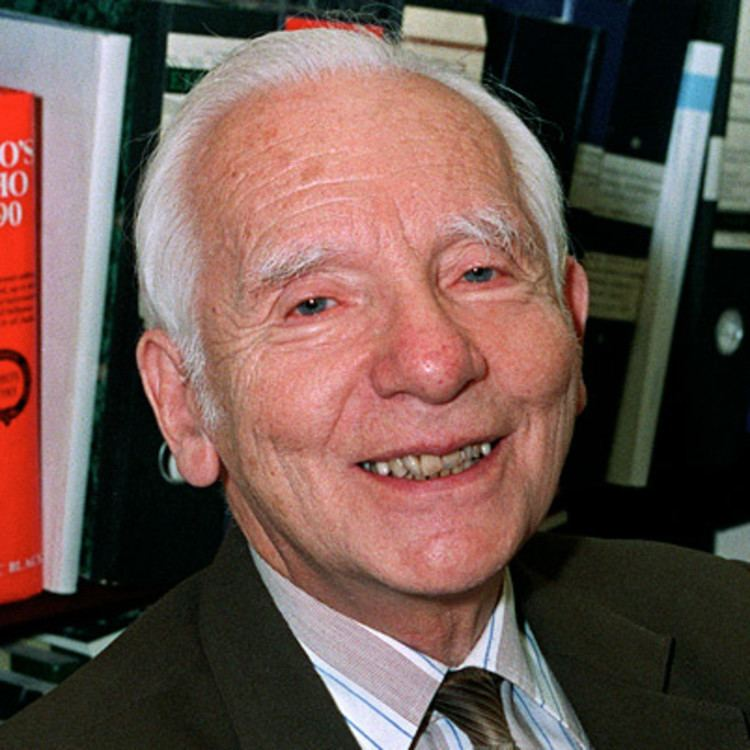 Joseph Rotblat Joseph Rotblat Activist Physicist Scientist Journalist