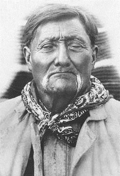 Joseph S. Murdock Enjoy Utah Pioneer Story Burial Ceremony of Chief Tabbys Son