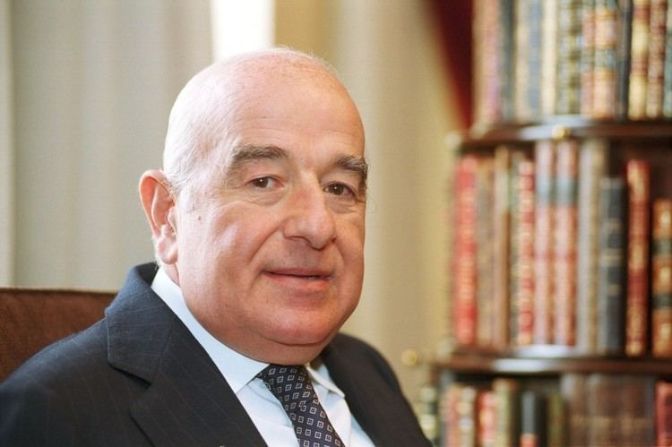Joseph Safra Joseph Safra Worlds Richest Banker Charged With 3m Bribery SIGNAL