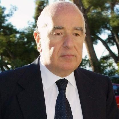 Joseph Safra Joseph Safra