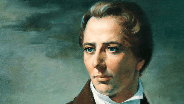Joseph Smith Church Mormon founder Joseph Smith wed 40 wives CNNcom