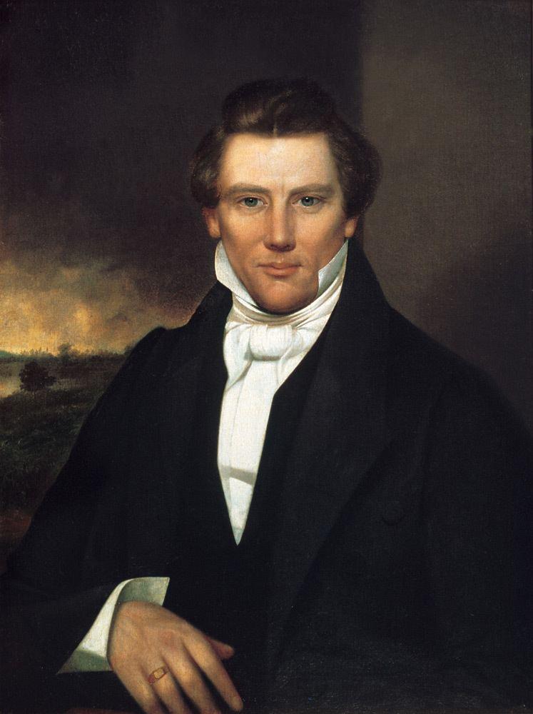 Joseph Smith Joseph Smith Wikipedia the free encyclopedia