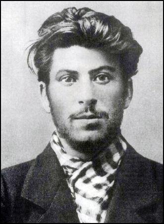 Joseph Stalin RUSstalin1jpg