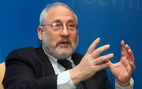 Joseph Stiglitz Joseph Stiglitz Inequality an Equal Concern for China US