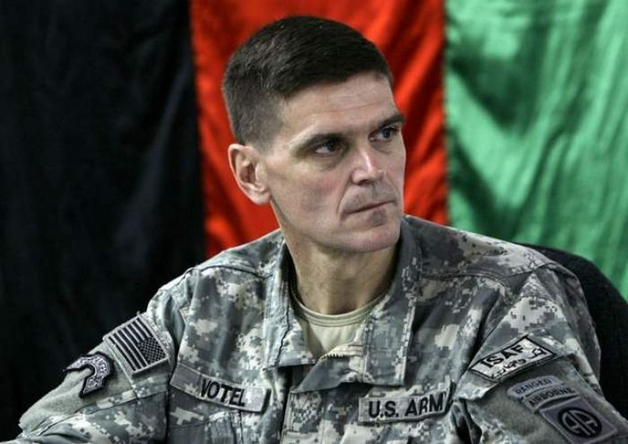 Joseph Votel Votel takes helm of US Special Operations Command Army