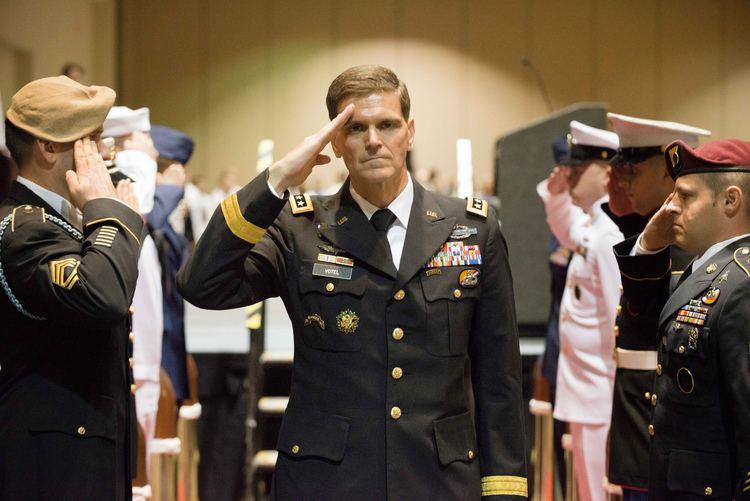 Joseph Votel US Department of Defense Photo Essay