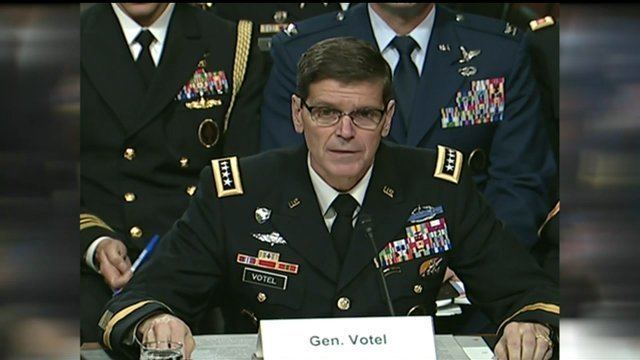 Joseph Votel Votel success depends on total force readiness Article
