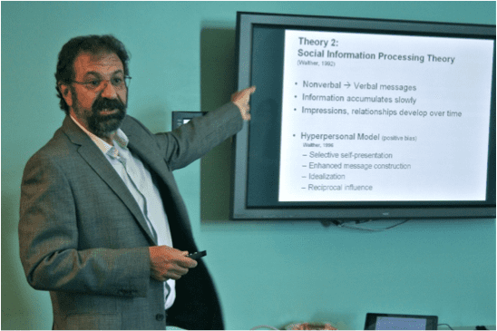 Joseph Walther Seminar with Joe Walther Network Institute
