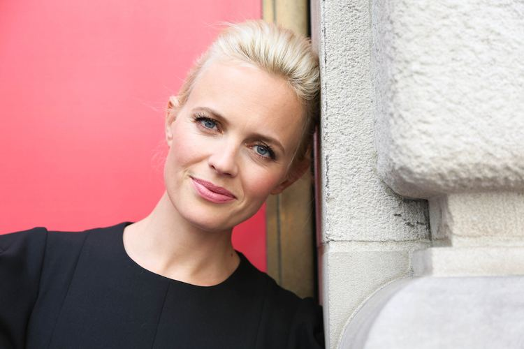 Josephine Bornebusch Josephine Bornebusch Interview 2015